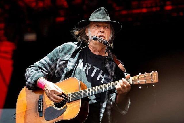 Neil Young wird 75 – Eine Würdigung in 5 Songs