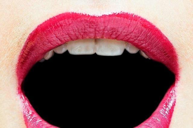 Lippenstift – ja oder nein?