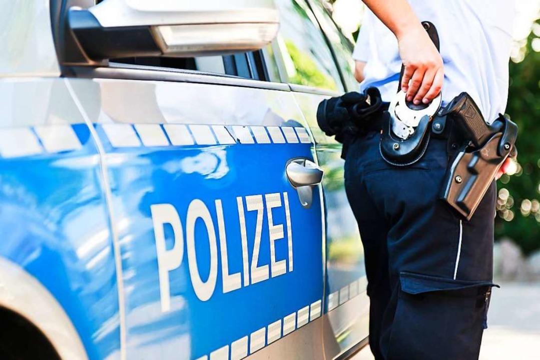 Die Arbeit der Polizei ist Gegenstand ...rer wissenschaftlicher Untersuchungen.  | Foto: Dominic Rock