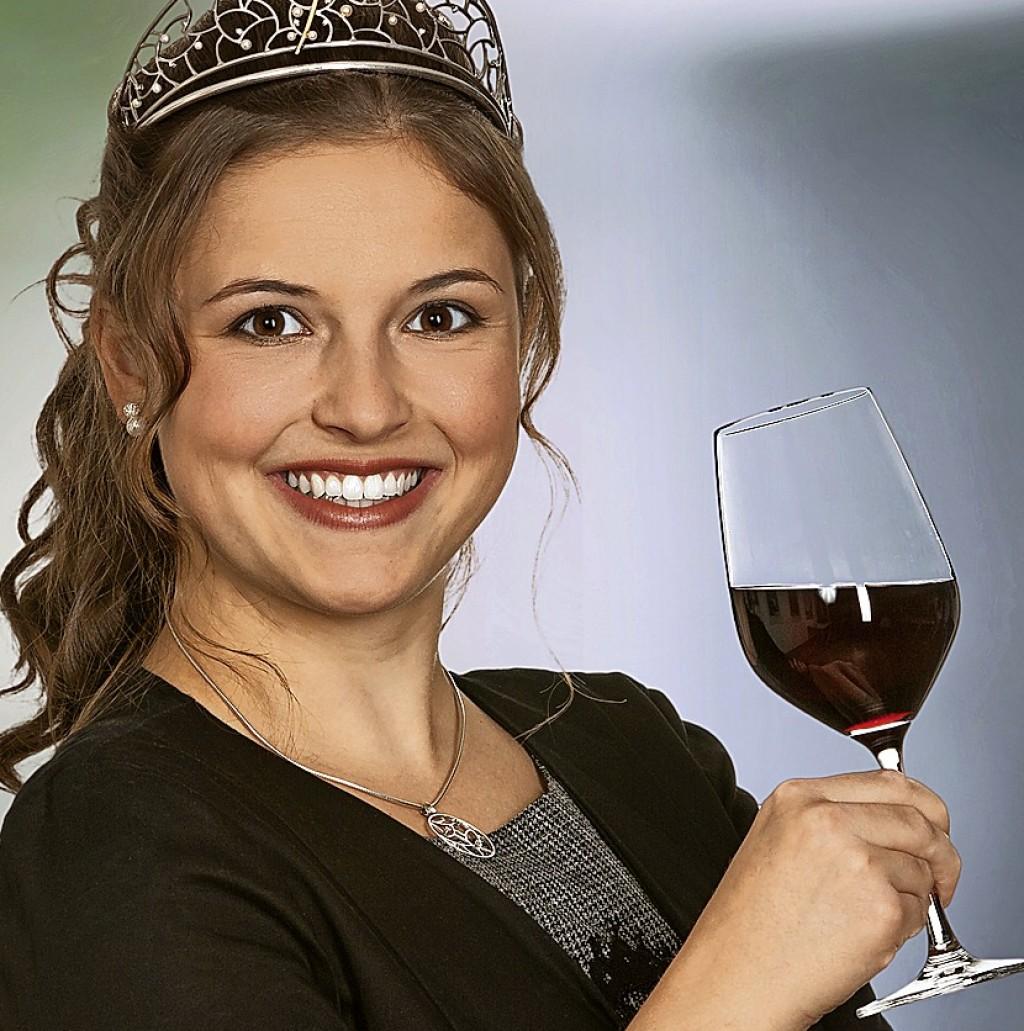 Badische Weinkönigin