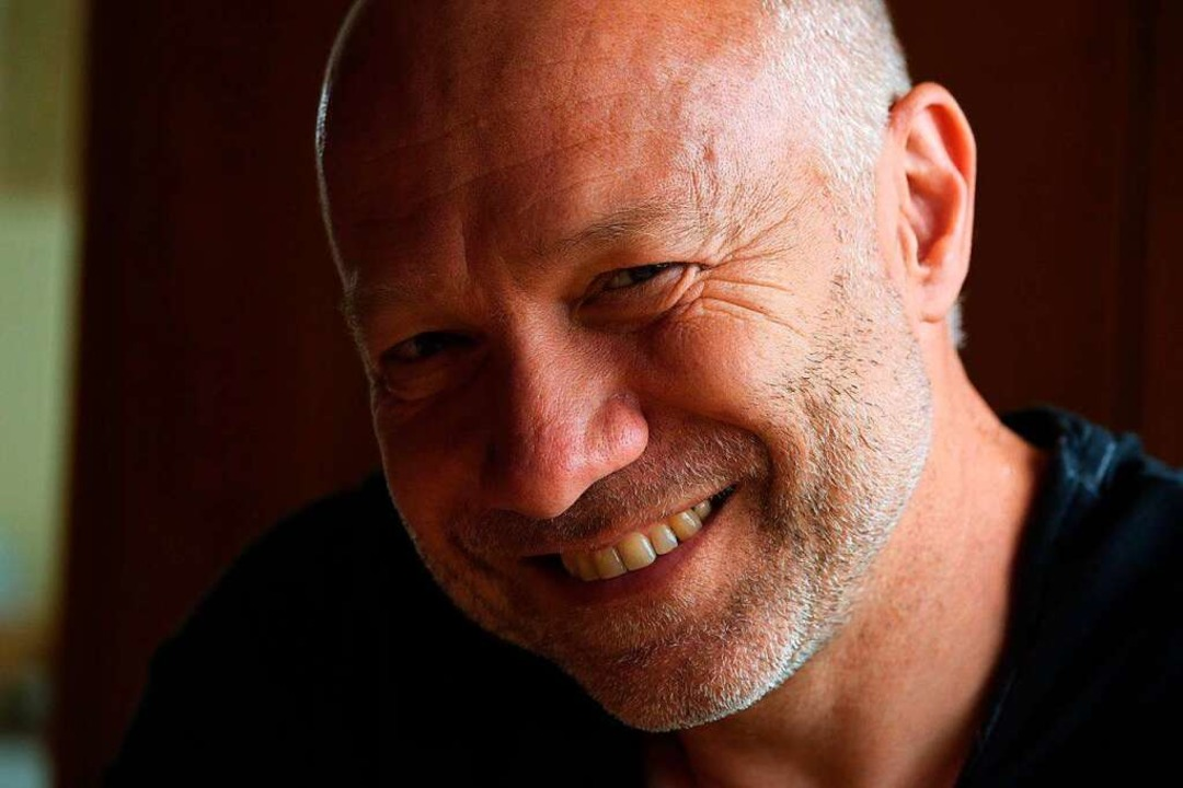 Kandidat Michael Engesser  | Foto: privat