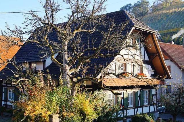 Museum Vogtsbauernhof in Gutach bekommt Fachwerkhaus aus Durbach