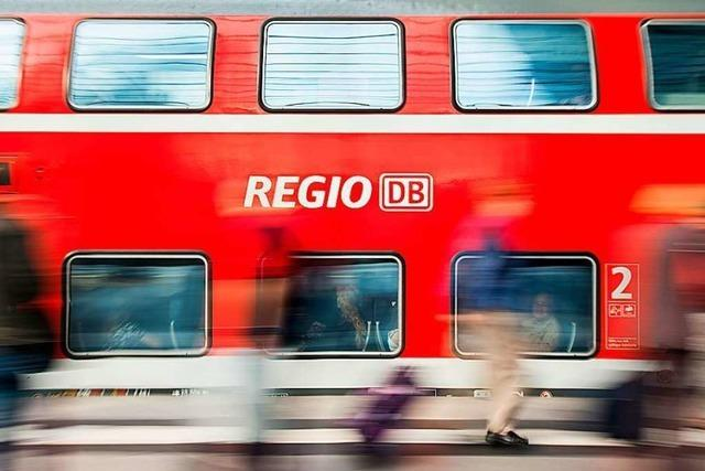 Mehr Züge könnten die Wutachtalbahn auch für Pendler attraktiv machen