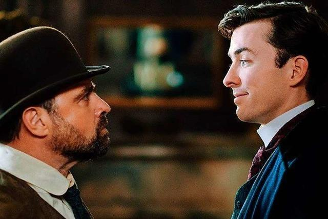 Sherlock light – Die preisgekrönte Serie