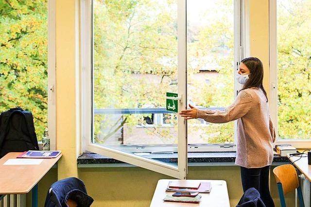 Wie gehen Schulen im Südlichen Breisgau mit der Maskenpflicht um?