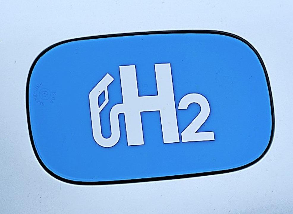 Wasserstoff gilt als saubere Energie  | Foto: Patrick Pleul