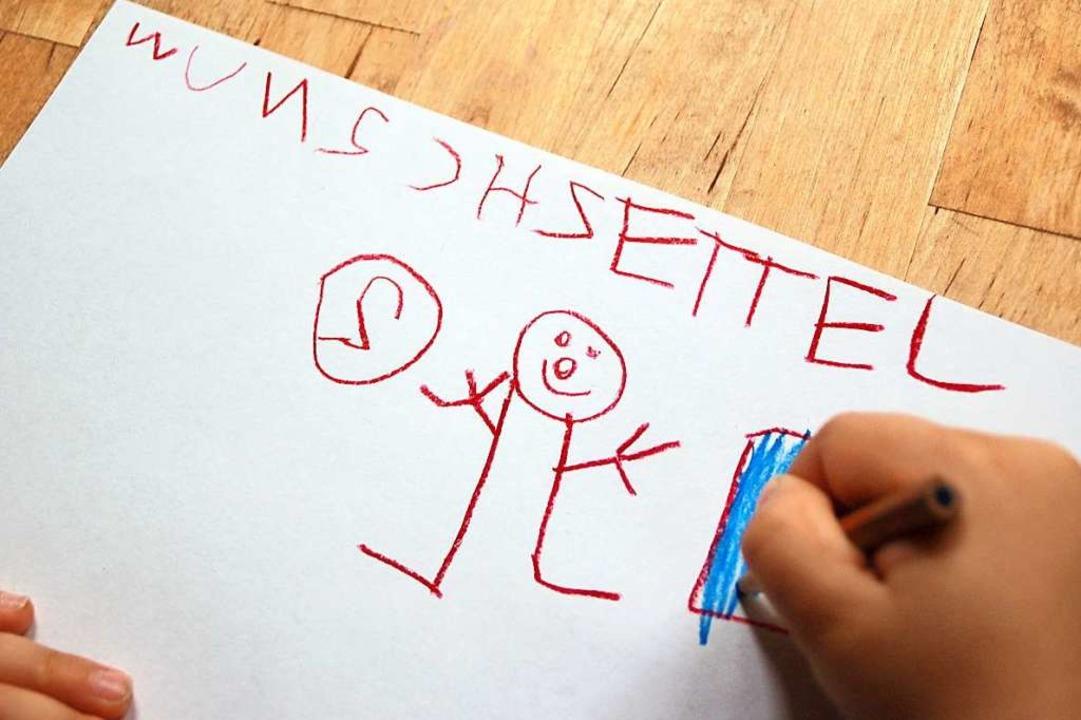 Alle Briefe, die bis zum 21. Dezember ...hickt werden, werden auch beantwortet.  | Foto: thingamajiggs  (stock.adobe.com)