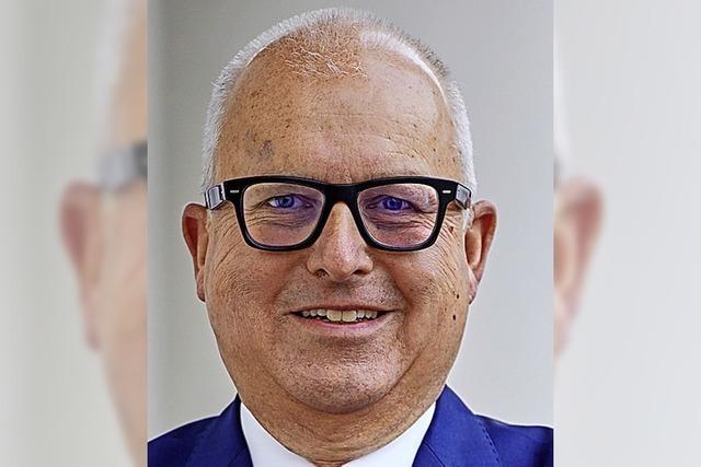 Burger bleibt WVIB-Präsident