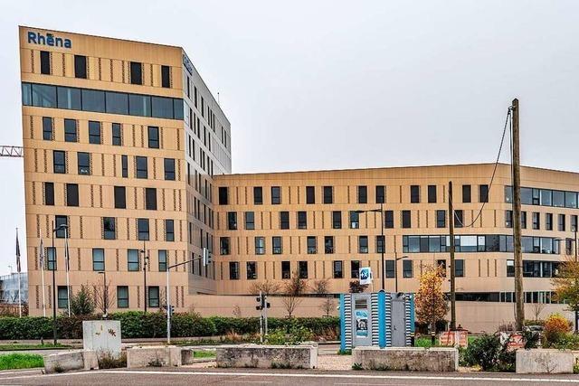 75 Covid-19-Patienten liegen im Elsass auf der Intensivstation