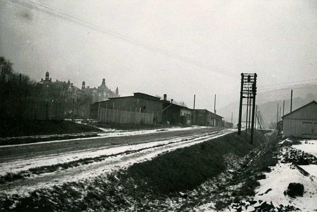 Geschichte der Höllentalbahn: Mit Volldampf durch die Wiehre