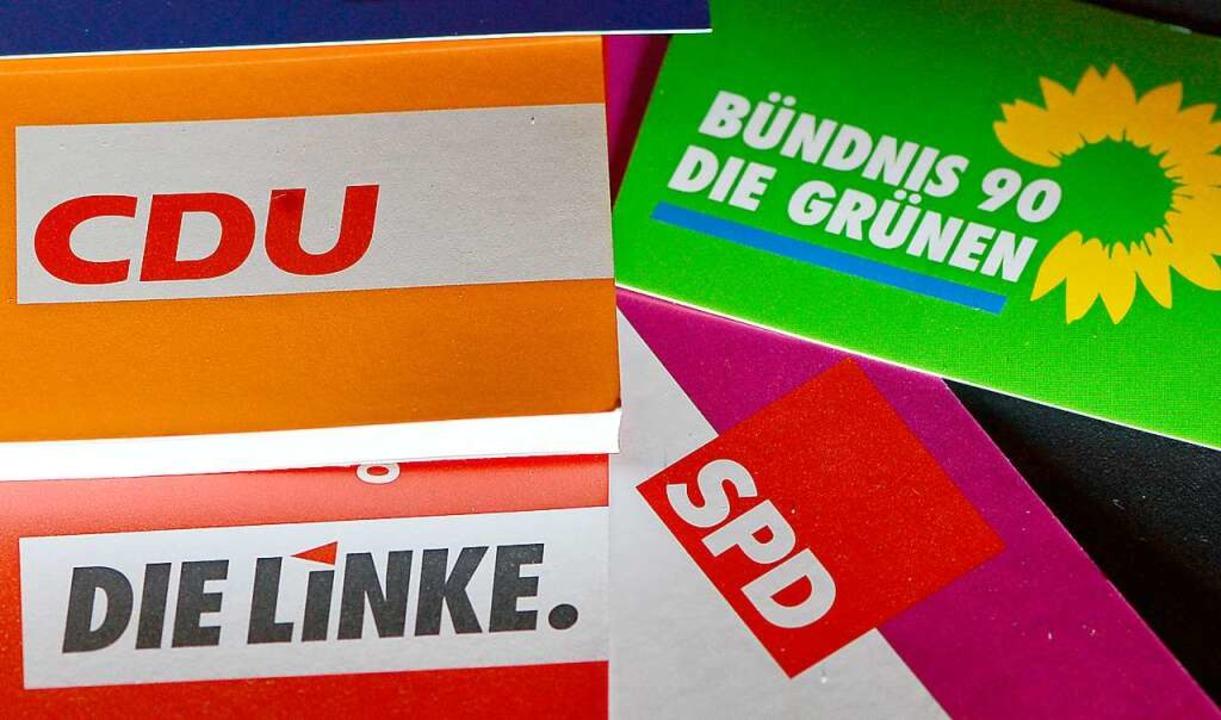Am 14. März 2021 wird der neue Landtag in Baden-Württemberg gewählt.  | Foto: Jens Kalaene