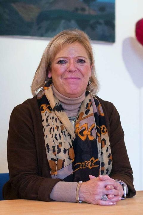 Sabine Wölfle (SPD) strebt ihre dritte Amtszeit im Landtag an.  | Foto: Patrik Müller