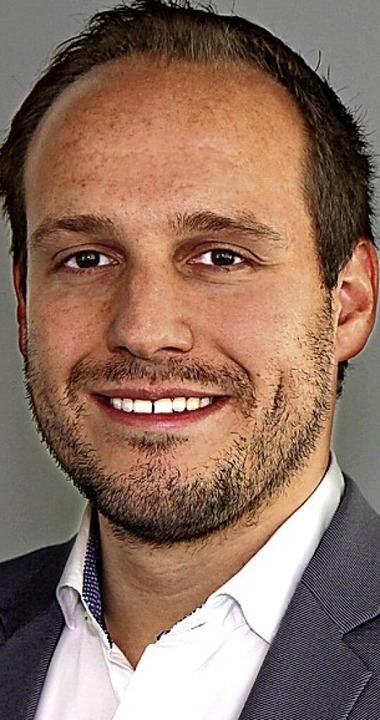 Felix Fischer (FDP)  | Foto: Privat