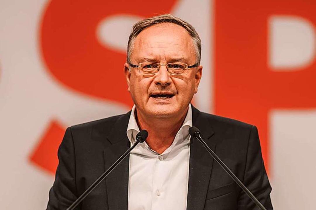 Spd Landtagswahl 2021