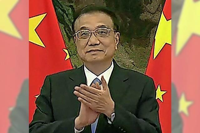 Ein Erfolg für die Führung in Peking