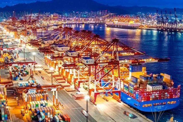 Die Freihandelszone in Asien ist ein kluger Schachzug