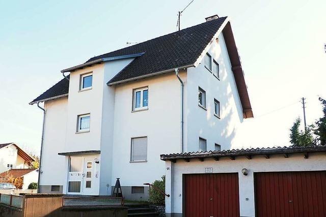 Binzen will ein Wohnhaus erwerben, um erschwingliche Wohnungen zu halten