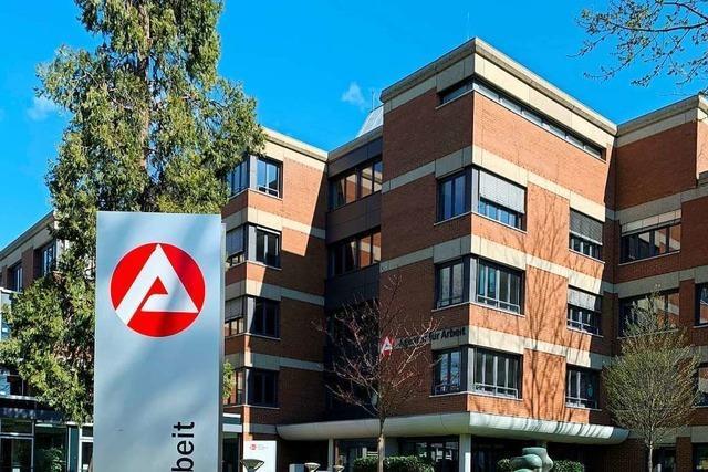 Jobcenter in Offenburg erwartet Anstieg der Fälle bei Soloselbständigen und Freiberuflern