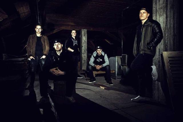 Die Nu-Metalcore-Band MadEra veröffentlicht ihr erstes Musikvideo