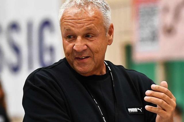 Joachim Hußmann plädiert für geordneten Re-Start im neuen Jahr