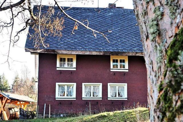 Blasiwälder Gasthaus