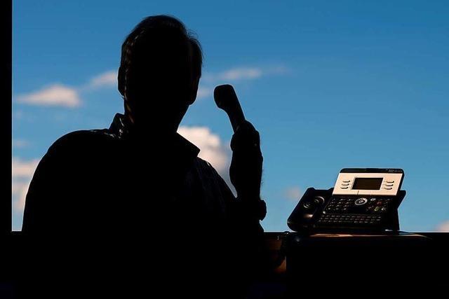 E-Werk Mittelbaden warnt vor Telefonanrufen