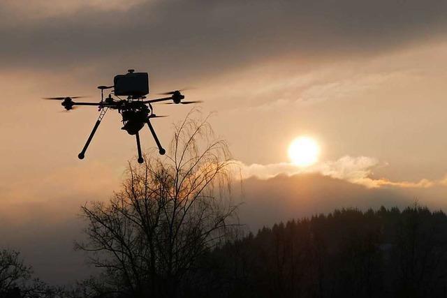 In einem trinationalen Projekt wurde drei Jahre lang die Luftqualität am Oberrhein untersucht