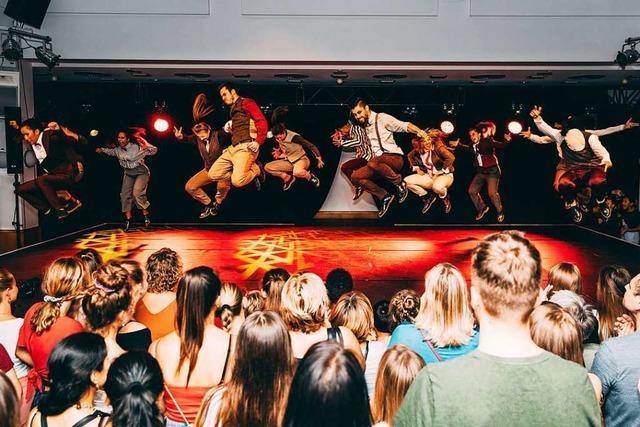 Wie Freiburger Tanzschulen mit dem Teil-Lockdown umgehen