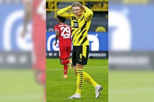 Verwirrspiel um norwegische Kicker