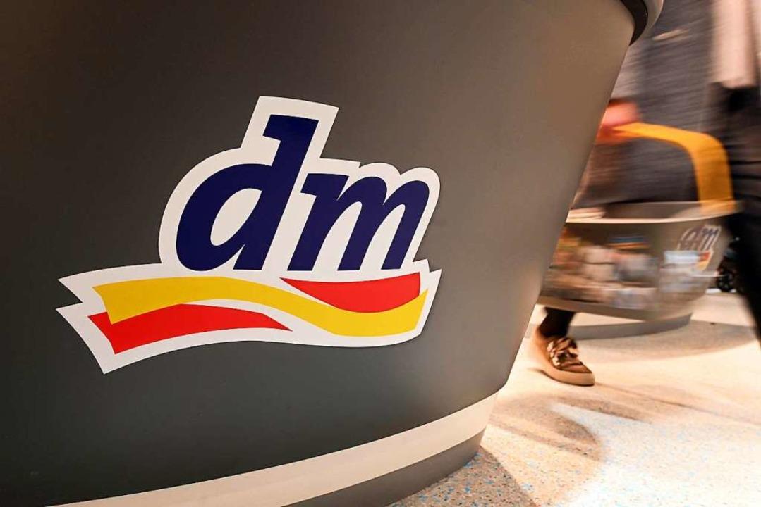 DM – weiter auf Expansionskurs in der Region.   | Foto: Uli Deck (dpa)
