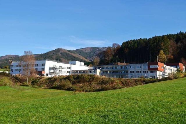 Wechsel an der Spitze der BDH-Klinik Elzach