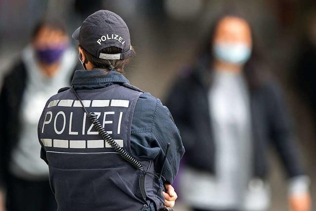 In Weil am Rhein gibt es derzeit kaum Einbrüche, aber mehr Corona-Vergehen