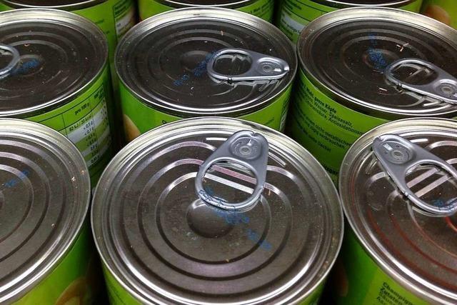 Dosenkraut und Tiefkühlpizza: Fertigprodukte boomen dank Corona