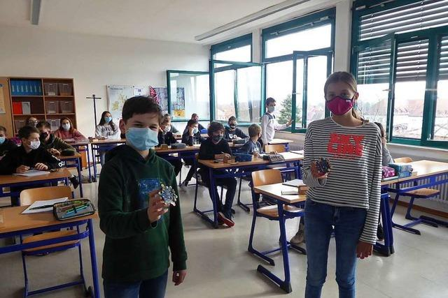 Bötzinger Schule setzt auf Informatik und digitales Lernen