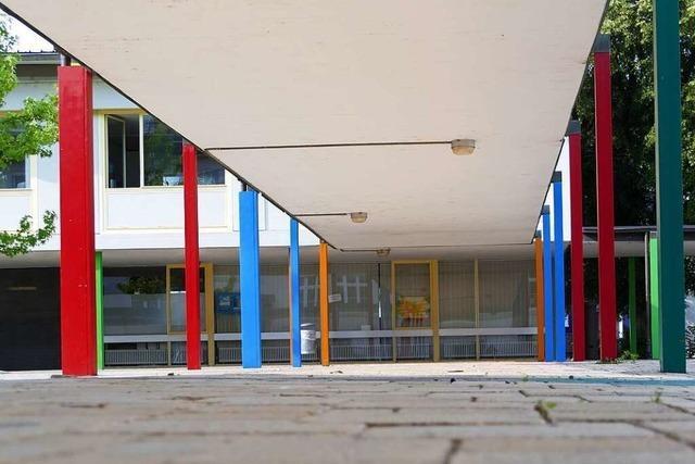 An der Bärenfelsschule in Grenzach gibt es einen Corona-Fall
