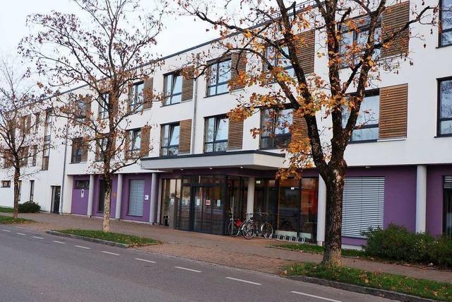 Stella Vitalis in Weil am Rhein hat mehr Corona-Fälle als andere Einrichtungen der Gruppe