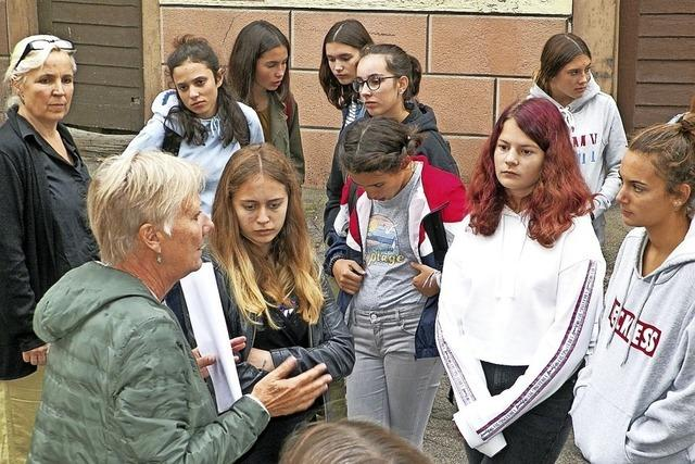 Schüleraustausch im Visier