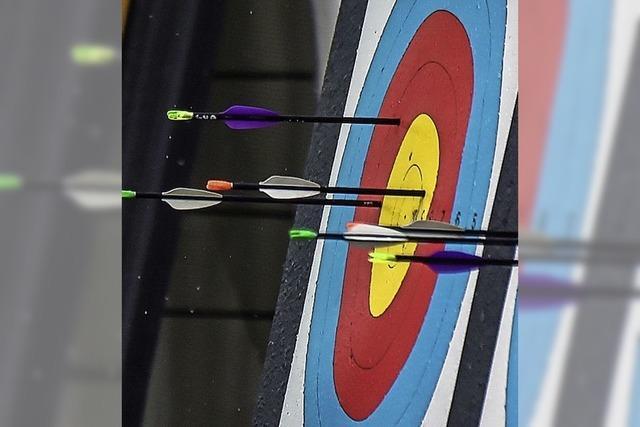 Merke: Der Bogen ist keine Waffe, sondern ein Sportgerät
