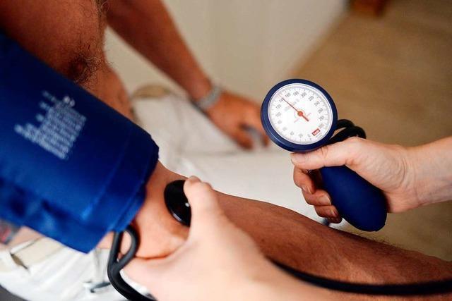 Breisacher Klinik organisiert Telefonaktion zum Thema Herzschwäche