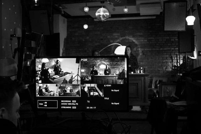 Streamingdienste bringen der Freiburger Kulturszene fast 44.000 Euro