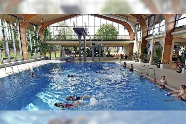 Neuer Ärger um das Schulschwimmen in Freiburg