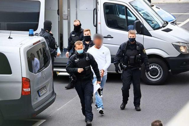 Berliner Polizei nimmt Mitglieder des Remmo-Clans fest – weitere auf der Flucht