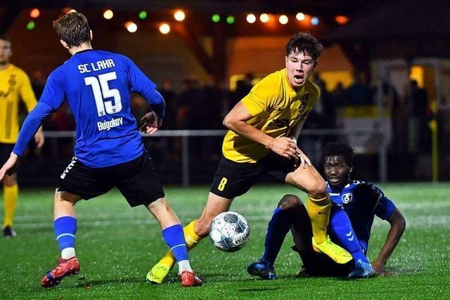 Play-off-Lösung hinter vorgehaltener Hand in der Bezirksliga?