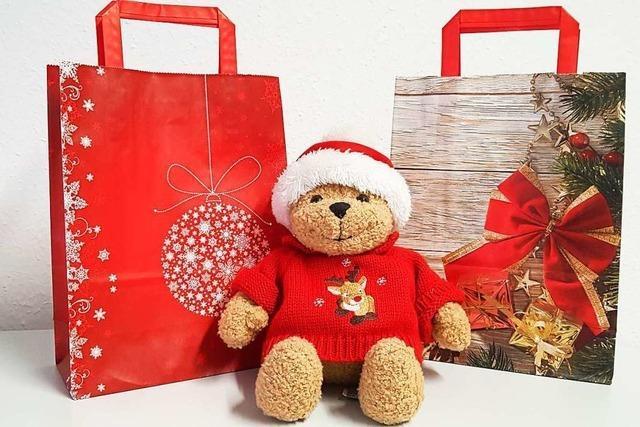 AWO bittet diesmal um Geldspenden für Weihnachts-Päckchen