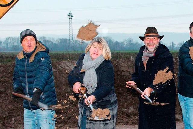 Das Bauen in Schwanau wird teurer