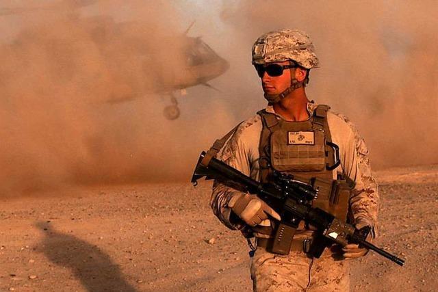 Vollendete Tatsachen für Biden: Trump forciert Abzug aus Afghanistan