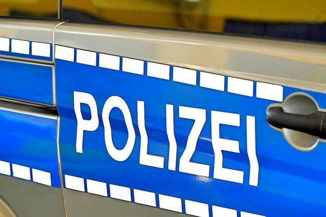 Polizei sucht Besitzer eines verlorenen Geldbeutels