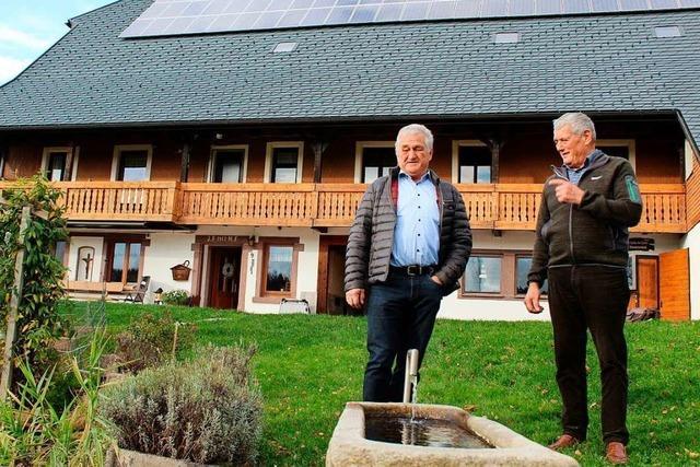 Die Autobiographie zweier Brüder beschreibt das Hofleben auf dem Thurner
