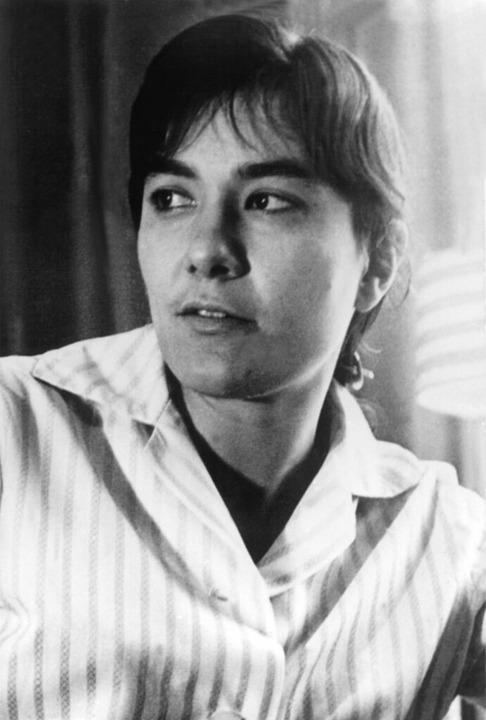 Viel zu früh gestorben: DDR-AutorinBrigitte Reimann   | Foto: Zentralbild