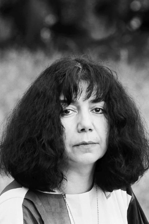 Die Hochbegabte: Irmtraut Morgner  | Foto: Isolde Ohlbaum